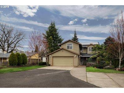 Hillsboro Single Family Home For Sale: 608 SE 18th Ave
