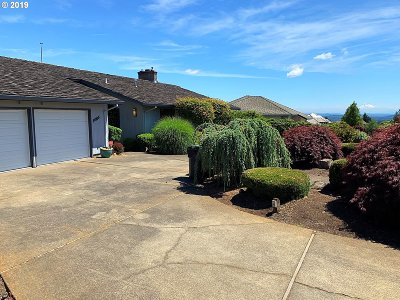 Tigard Single Family Home For Sale: 14105 SW High Tor Dr