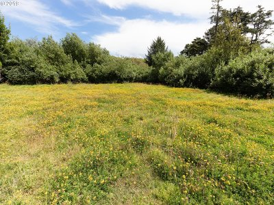 Cannon Beach Residential Lots & Land For Sale: Lot 5 Tyee