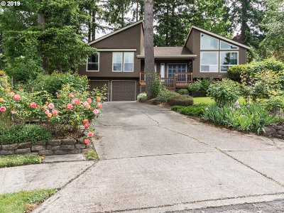 Gresham Single Family Home For Sale: 1408 SW 20th Ct