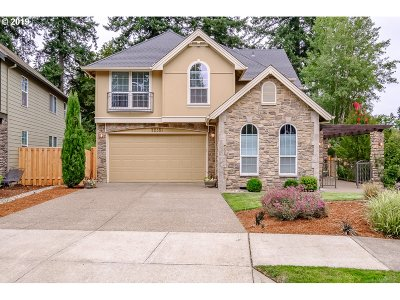 Tualatin Single Family Home For Sale: 22381 SW 111th Ave
