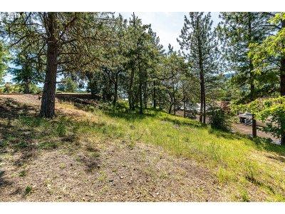 Roseburg Residential Lots & Land For Sale: 1221 SE Magnolia Dr