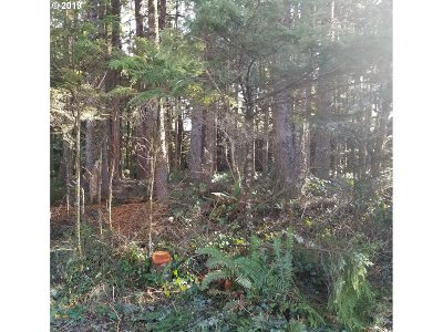 Arch Cape Residential Lots & Land For Sale: 002 Hemlock Ln