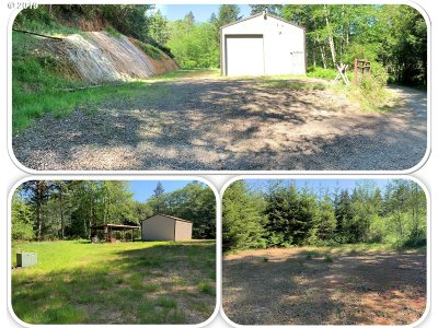 Brookings Residential Lots & Land For Sale: 16992 Shady Ln