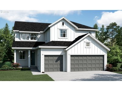 Camas Single Family Home For Sale: 3617 NE Kingbird St
