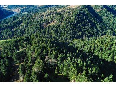 Oakland Farm & Ranch For Sale: Spooner Ridge Ln