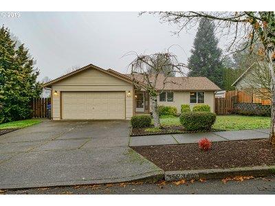 Salem Single Family Home For Sale: 5234 Metolius Ave SE