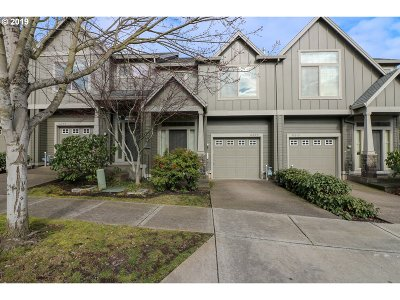 Beaverton Single Family Home For Sale: 11825 SW Redstart Way