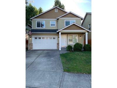 Clark County Single Family Home For Sale: 8014 NE 91st Ave