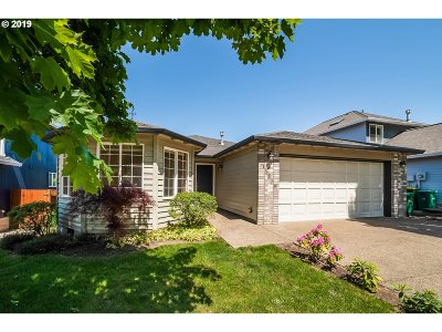 Tigard Single Family Home For Sale: 15379 SW Firtree Dr