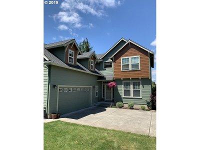 Gresham Single Family Home For Sale: 2091 SE Centurion Way