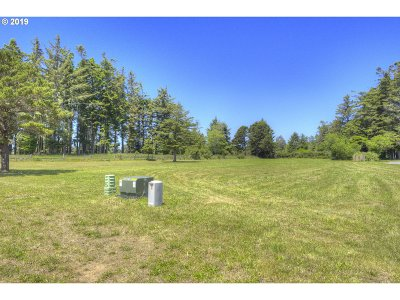 Bandon Residential Lots & Land For Sale: Highway 101