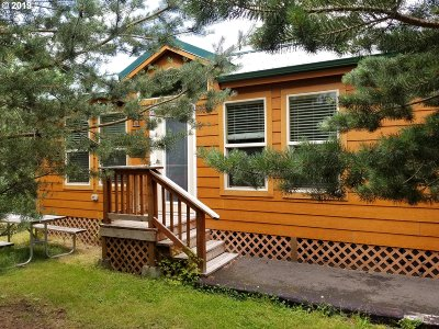 Welches Single Family Home For Sale: 65000 E Highway 26 #FC284