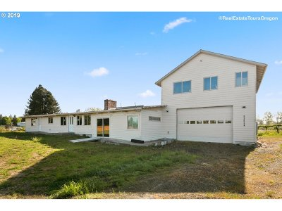 Canby Single Family Home For Sale: 26150 S Gelbrich Rd
