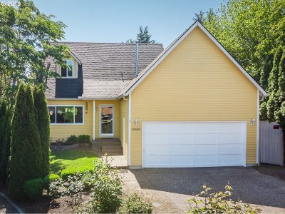 Oregon City Single Family Home For Sale: 20404 Timbersky Way