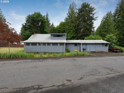 Sandy Single Family Home For Sale: 19995 SE Summertime Dr