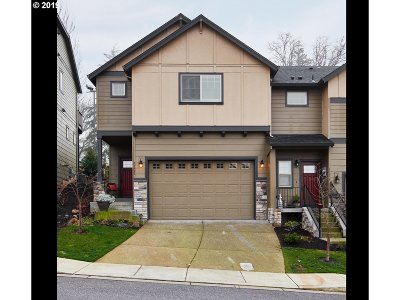 Happy Valley Single Family Home For Sale: 11422 SE Aquila St