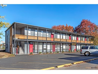 Milwaukie, Gladstone Commercial For Sale: 15010 SE McLoughlin Blvd