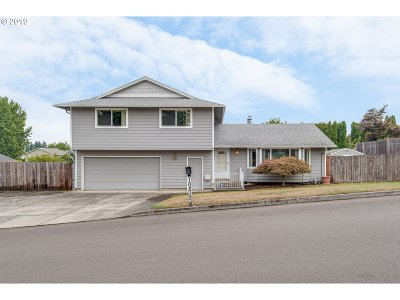 Vancouver Single Family Home For Sale: 10217 NW 3rd Ave