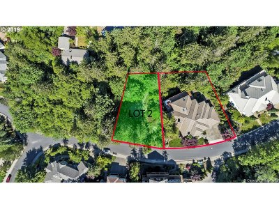 Residential Lots & Land For Sale: 5725 SW Knightsbridge Dr