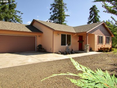 Nehalem Single Family Home For Sale: 11350 Fern Way