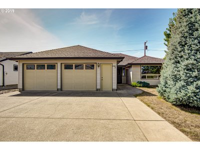 Woodburn Single Family Home For Sale: 1985 Heather Way