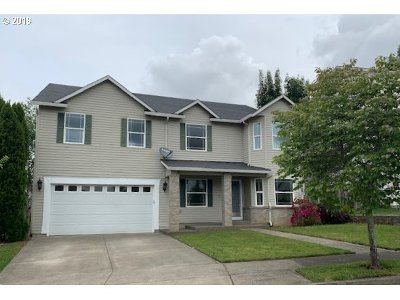 Clackamas County, Columbia County, Jefferson County, Linn County, Marion County, Multnomah County, Polk County, Washington County, Yamhill County Single Family Home For Sale: 6355 SE 32nd Ter
