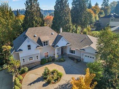 West Linn Single Family Home For Sale: 4203 Calaroga Cir