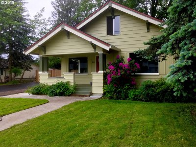 River Road Single Family Home For Sale: 160 Howard