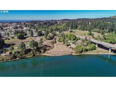 Brookings Residential Lots & Land For Sale: 6420 Bridge Street