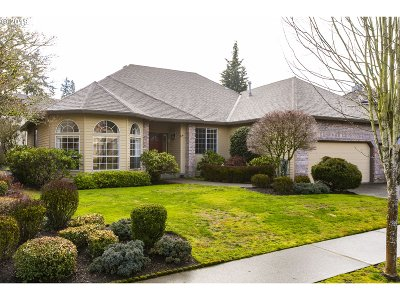 Tualatin Single Family Home For Sale: 4950 SW Natchez St