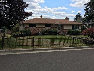 West Linn Single Family Home For Sale: 4225 Norfolk St