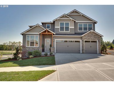 Happy Valley Single Family Home Pending: 9660 SE Jeanne Rd #Lot40