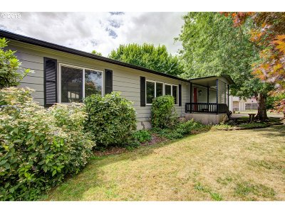 Dayton Single Family Home For Sale: 402 7th St