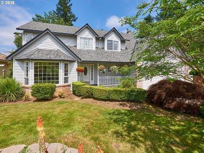 Oregon City Single Family Home For Sale: 305 Amanda Ct