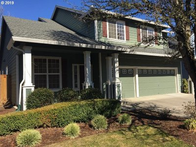 Camas Single Family Home For Sale: 19810 SE 5th Way