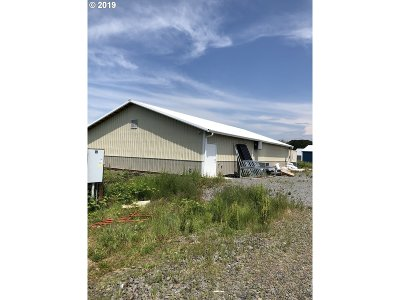 Wilsonville, Canby, Aurora Farm & Ranch For Sale: 7194 S Barnards Rd
