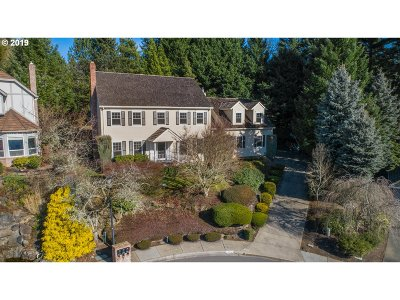 Portland Single Family Home For Sale: 3370 NW 125th Pl