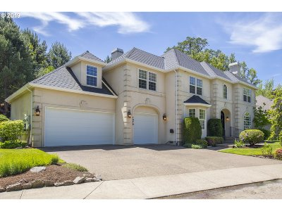 McMinnville Single Family Home For Sale: 1078 NW Baker Crest Ct