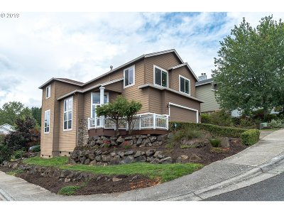 Tigard Single Family Home For Sale: 15191 SW 122nd Ave