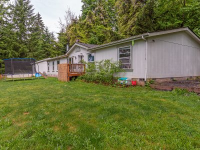 Sweet Home Single Family Home Pending: 1168 48th Ave