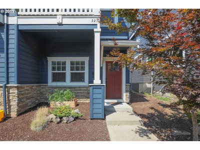 Single Family Home For Sale: 527 N Cook St