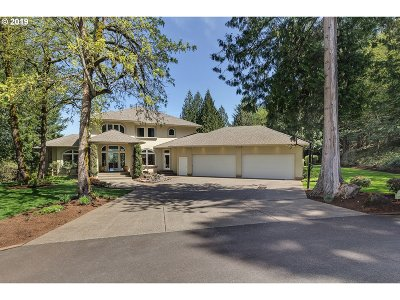 North Plains Single Family Home For Sale: 30640 NW Red Hawk Dr