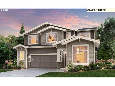 Tigard Single Family Home For Sale: 7722 SW Cornutt Ln #Lot30