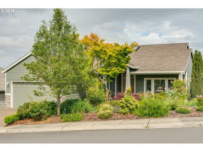 Beaverton Single Family Home For Sale: 8130 SW 187th Ave