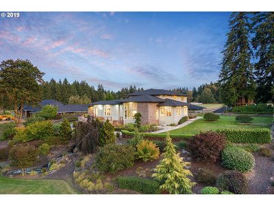 Ridgefield WA Single Family Home For Sale: $1,375,000