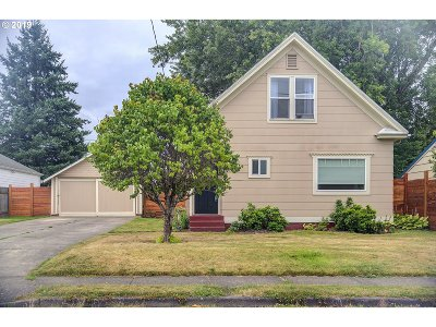 Camas Single Family Home For Sale: 2948 SE 3rd Ave