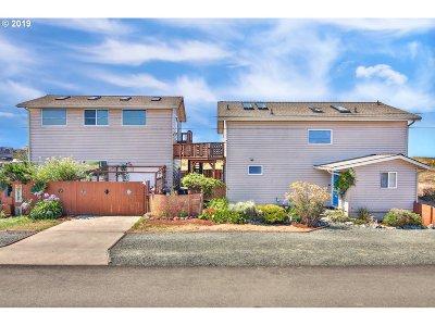 Bandon Single Family Home For Sale: 410 Madison