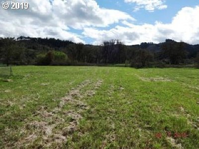 Sutherlin Residential Lots & Land For Sale: Ault Ct #1