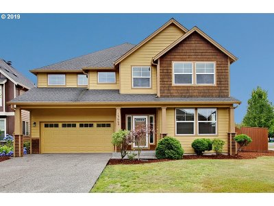 Clackamas Single Family Home For Sale: 13660 SE Scenic Ridge Dr